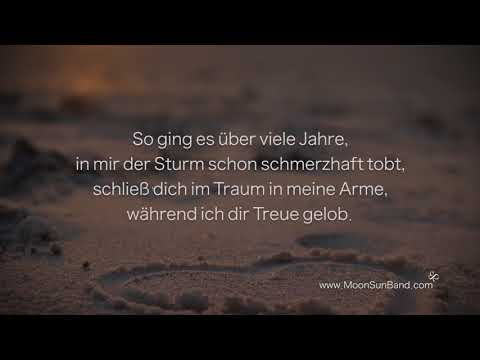 MoonSun - Willst Du Instrumental (Schandmaul Cover) with lyrics