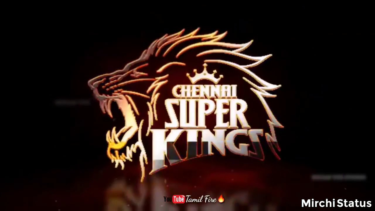 CSK Ms Dhoni New Status Video Status Video 2019 Free Download