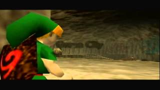 Let's Play Zelda Ocarina of Time Part 9: Comin Round the Mountain!