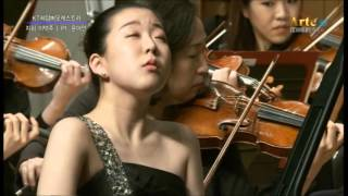 Download Ain Yoon - Mozart Piano Concerto No.13 in C major MP3 song and Music Video