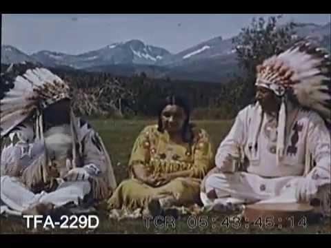 Glacier National Park (1947)