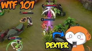 Mobile Legends WTF | Funny Moments 107