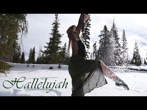 Hallelujah by Lindsey Stirling  Shay Lynn Choreography