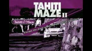 Gran Turismo 3 A-Spec Rally Event, Tahiti Maze ll Part 6/10 🏁