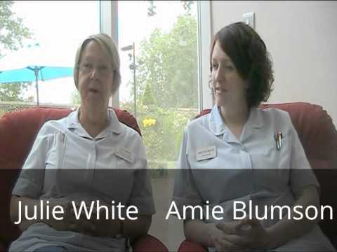 Meet our Saint Francis Hospice Nurses