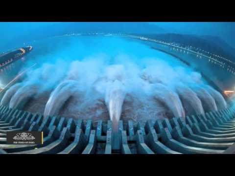 China Operationalises Biggest Dam On Brahmaputra River - TOI Blog