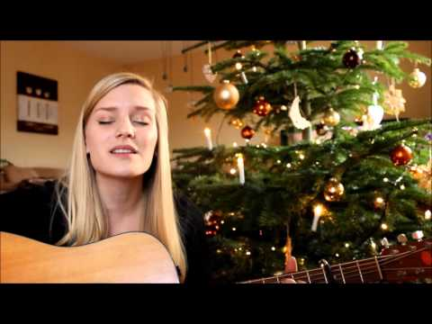 That's Christmas To Me - Pentatonix (acoustic cover)