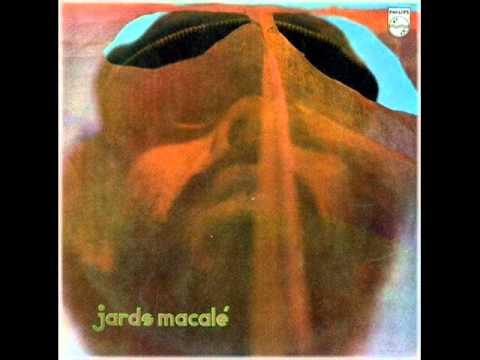 Jards Macalé - Revendo Amigos (1972)