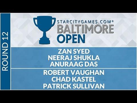 SCGBALT - Round 12 - Syed-Shukla-Das vs Vaughan-Kastel-Sullivan