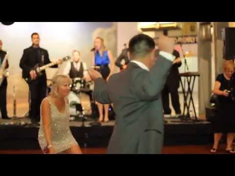 Best Mother/Son Dance at a Wedding 2014