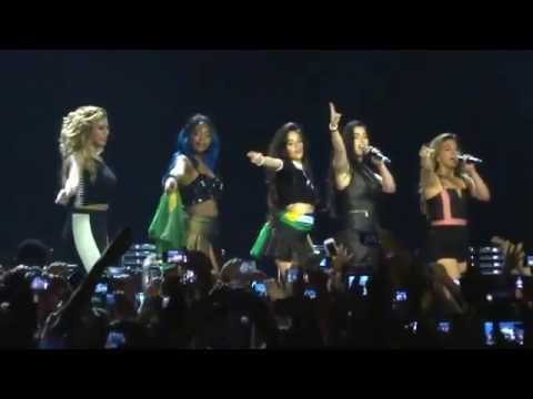 Fifth Harmony - Bo$$ (BOSS)  ( Rio de Janeiro )