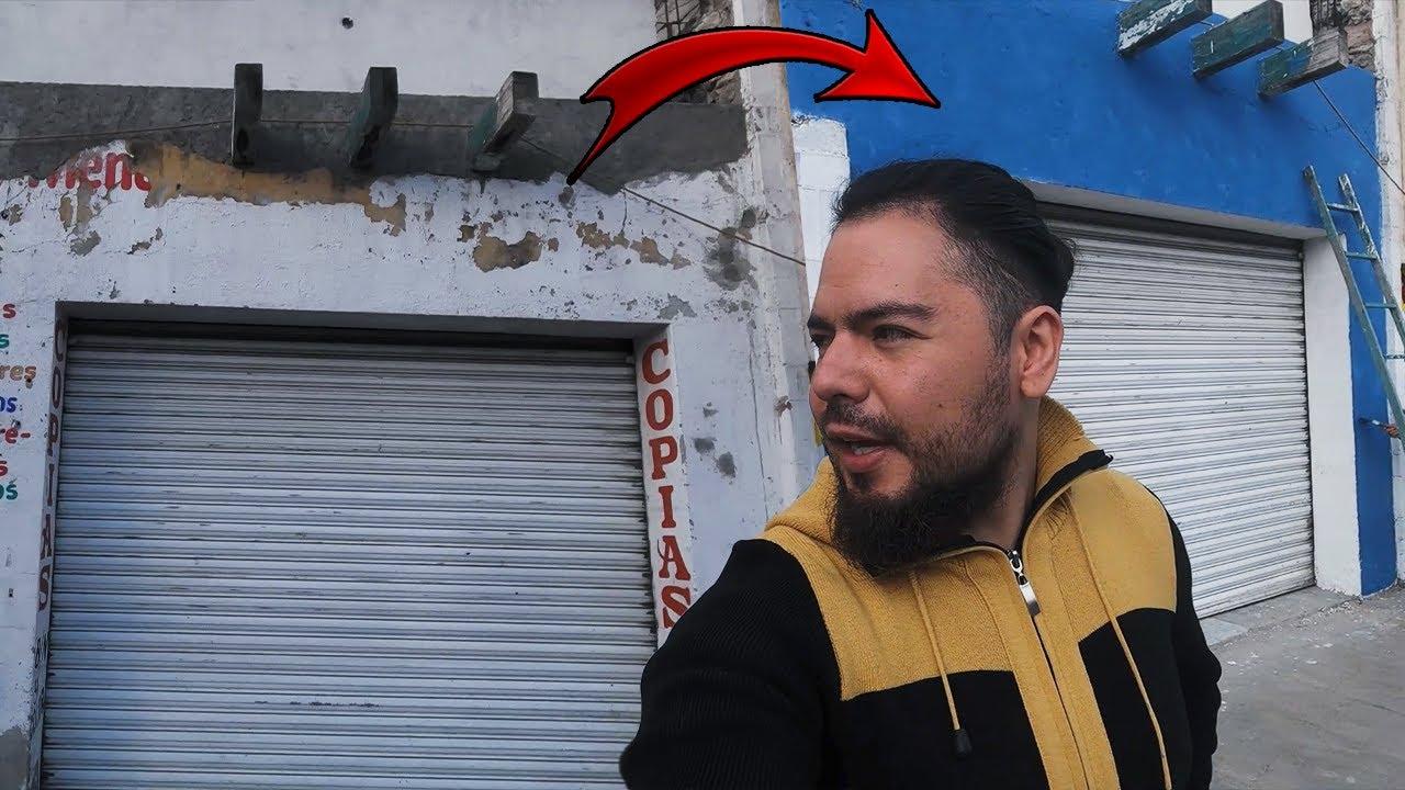 Armando Un NEGOCIO Desde CERO Con Poco DINERO y en un LOCAL ABANDONADO en OBRA NEGRA Pt2