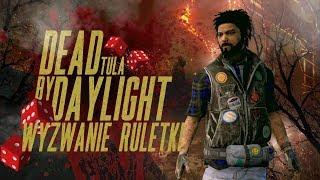 Dead By Daylight - Wyzwanie Ruletki z Hastem #4 ( Jake Park )