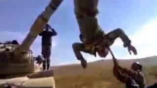 Сирийцы поймали плена