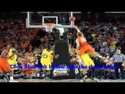 Syracuse Basketball Virtual Seating Chart