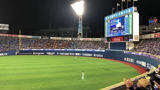 6/19 東北楽天ゴールデンイーグルスVS横浜DeNAベイスターズ 3回戦 8回表...