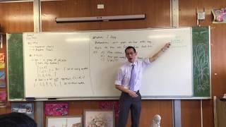 Noether - Problems I Enjoy (1 of 3: General strategies)