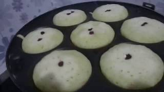 vuclip Resep & Cara Memasak Kue Kamir