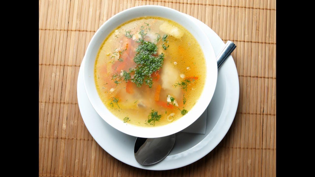 Куриный суп с потрошками // Готовим с Ириной Агибаловой