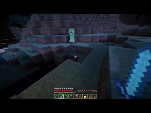 Смотреть прохождение игры Minecraft Big Trees Adventure. Серия 14 - Свинозомби - сволочи!