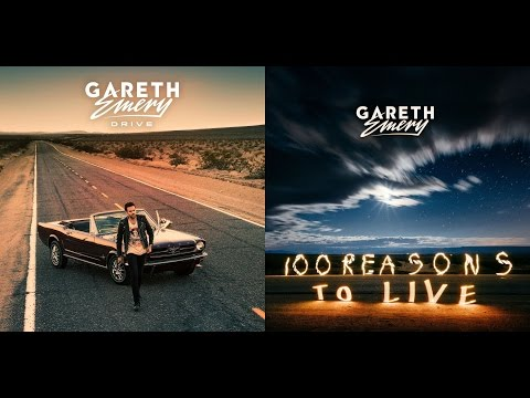 "Gareth Emery's ""Long Way Home"" and ""Sansa"" - 1 hour mix"