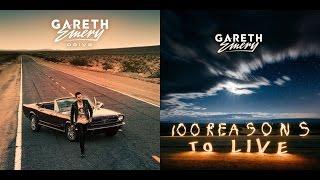 "Gareth Emery's ""Long Way Home"" and ""Sansa"" - 1 hour mix"