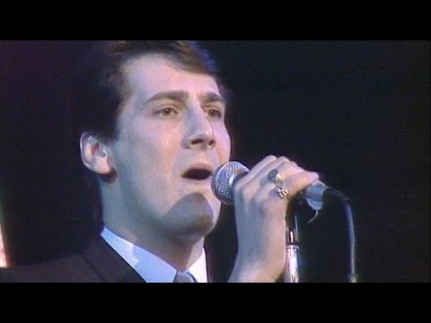 Code Of Love (The Old Grey Whistle Test 1983)