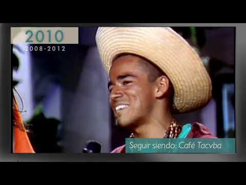 Otto Padrón asume la presidencia del canal 22 de Los Ángeles. Opina su esposa Angélica Valeиз YouTube · Длительность: 6 мин10 с