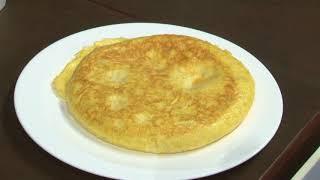 concurso nacional de tortillas de papas patatas