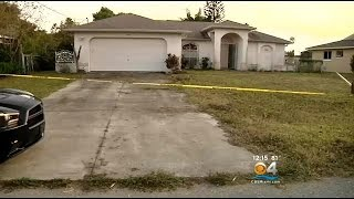 Decaying Corpse Found In Foreclosed Cape Coral Home