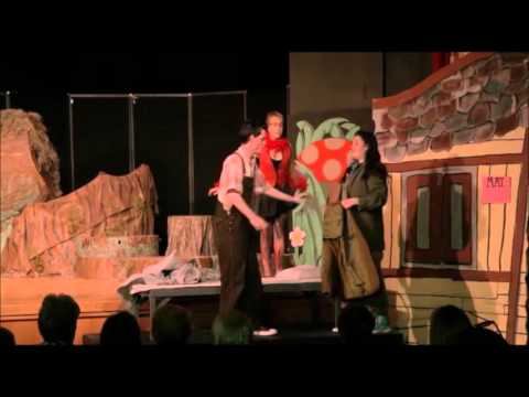A Year With Frog & Toad  Full Show