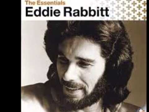 EDDIE RABBITT ☆ you don't love me anymore【HD】