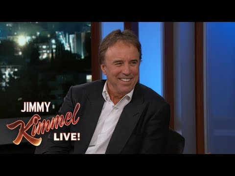 Kevin Nealon's Son Worries About Having an Old Dad
