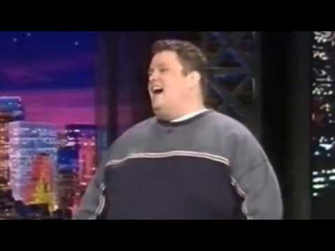 Ralphie May On The Tonight Show With Jay Leno