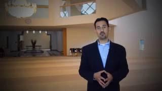ISNA Secretary General Hazem Bata Shares a Story and Discusses the Masjid Forum