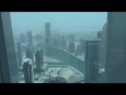 Dubai – United Arab Emirates – J. W. Marriott Hotel Suite – 23 August 2021
