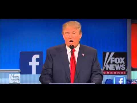 Donald - Universal Health Care - Trump.
