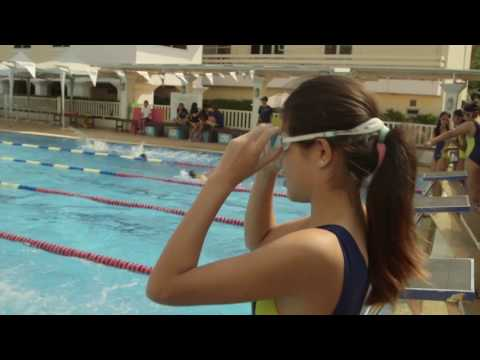 St Andrews International School Bangkok Marlins Swim Programme
