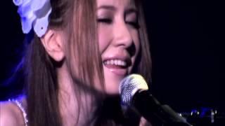 May J. ピアノ弾き語り 旅立つ君に 5th アルバム Colors(DVD付) より 「M...
