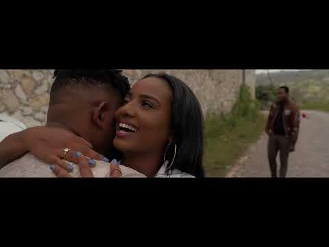 JEFF PROSPER -INOSAN (Video Official)