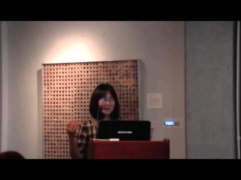 "Dr. Hiroko Shiota presents ""Shinto, Mythology, & Ecology: Remembering the Sacred"""