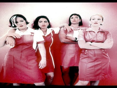 Luscious Jackson-Naked Eye