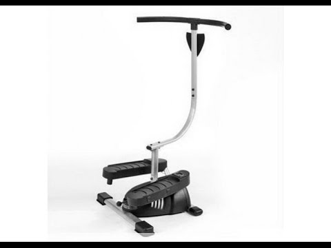 кардио тренажер cardio twister - YouTube
