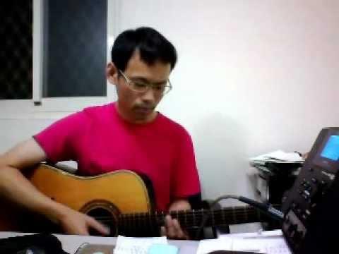 Boss eBand JS-8..Recording to the computer Slow Blues Backing 錄音測試