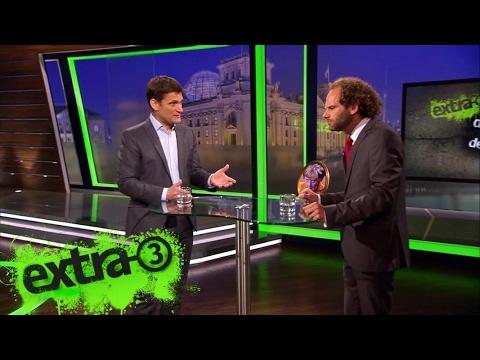 Extra 3 vom 07.06.2017 | extra 3 | NDR