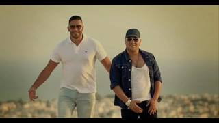 Balti & Walid Tounsi Désolé بلطي & وليد التونسي 2016
