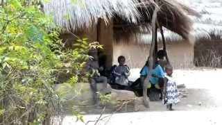 Guinea Bissau, Archipelago Bijagós