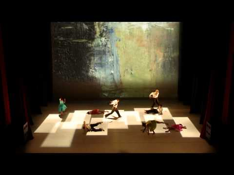 Julie Barnsley| Physical Theatre | IN  FLIGHT | EL VUELO (II) - The Beauty of Young Girls and Boys