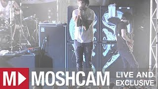 I Killed The Prom Queen - Your Shirt Would Look Better With A Columbian Necktie | Live | Moshcam