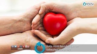 Kalp ritim bozukluğunun belirtileri nelerdir?